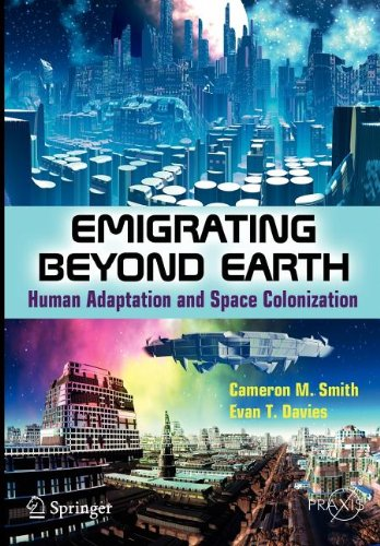 Emigrating Beyond Earth: Human Adaptation and Space Colonization Image